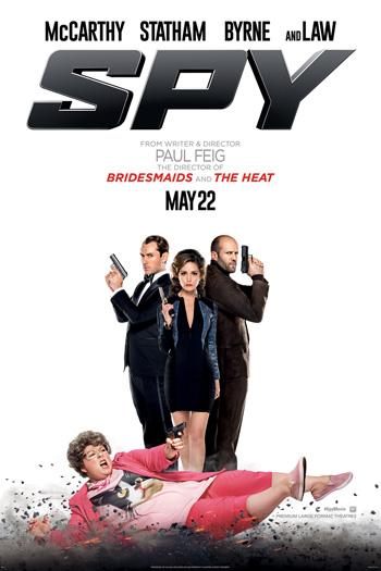 Spy - 2015-06-05 00:00:00