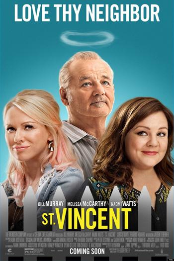 St Vincent - 2014-10-24 00:00:00