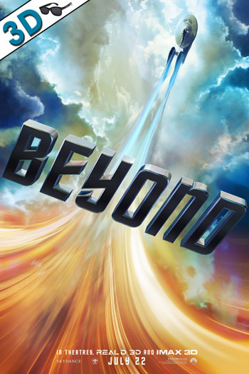 Star Trek Beyond 3D - 2016-07-22 00:00:00