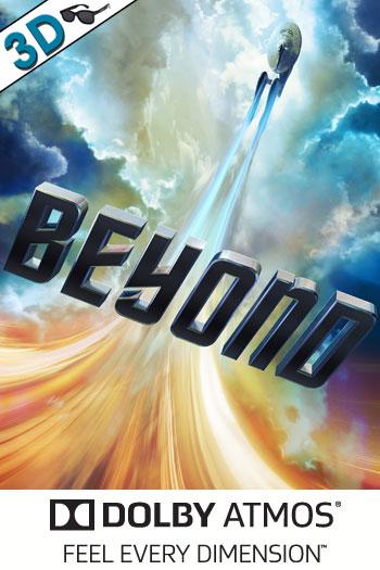 Star Trek Beyond 3D ATMOS - 2016-07-22 00:00:00