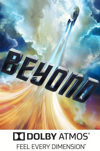 Star Trek Beyond ATMOS - 2016-07-22 00:00:00
