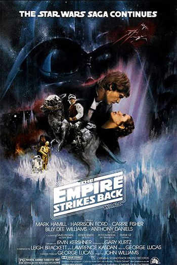 Star Wars: The Empire Strikes Back - 2020-09-25 00:00:00