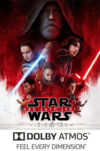 Star Wars: The Last Jedi ATMOS - 2017-12-15 00:00:00