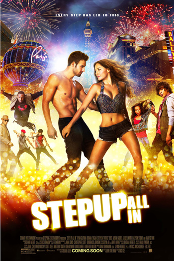 Step Up All In - 2014-08-08 00:00:00