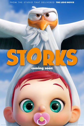 Storks - 2016-09-23 00:00:00