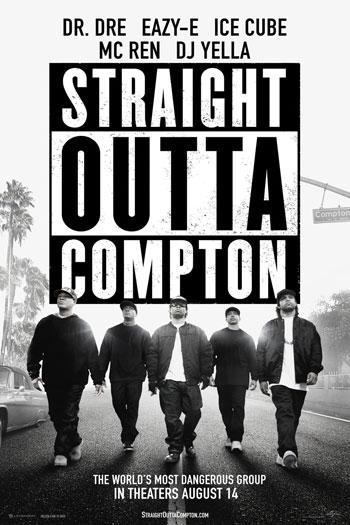 Straight Outta Compton - 2015-08-14 00:00:00