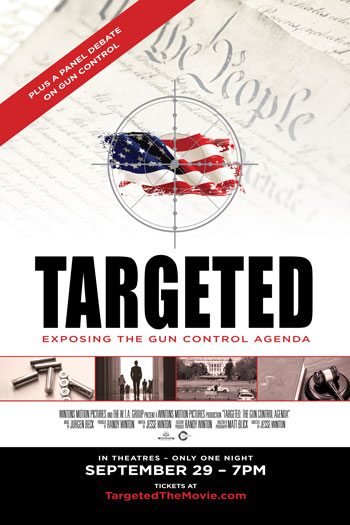 Targeted - Sep 29, 2016