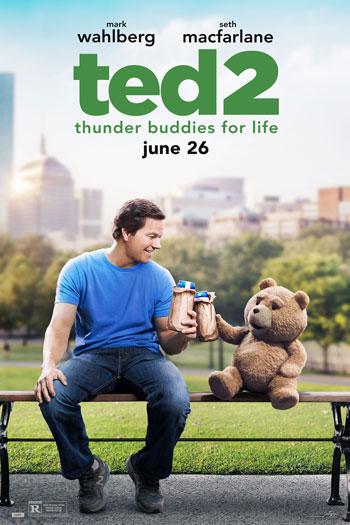 Ted 2 - Jun 26, 2015