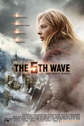 The 5th Wave - Jan 22, 2016