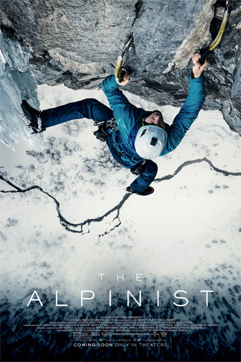 The Alpinist - 2021-09-17 00:00:00