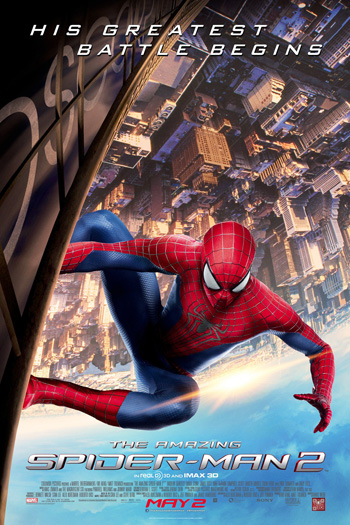 The Amazing Spider-Man 2 - 2014-05-02 00:00:00