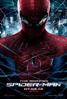 The Amazing Spiderman 2D
