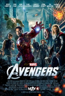 The Avengers 3D