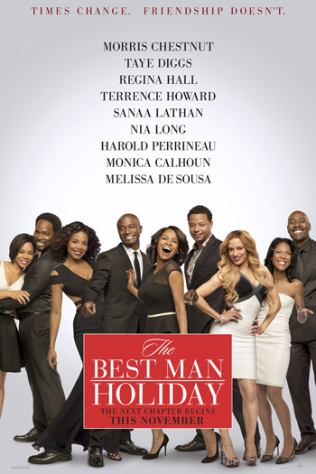 The Best Man Holiday - 2013-11-15 00:00:00