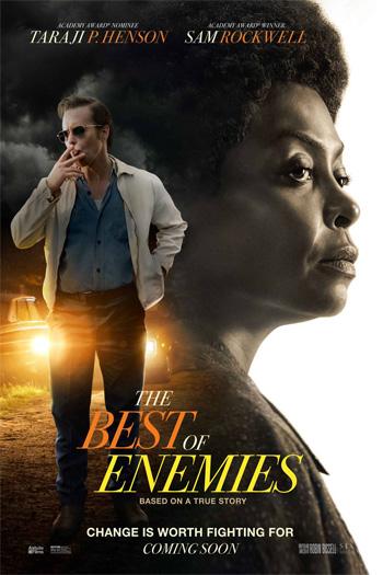 The Best of Enemies - Apr 5, 2019