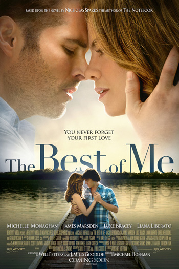 The Best of Me - 2014-10-17 00:00:00