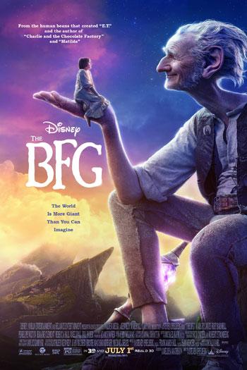 The BFG - 2016-07-01 00:00:00