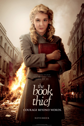 The Book Thief - Nov 27, 2013