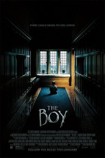 The Boy - 2016-01-22 00:00:00