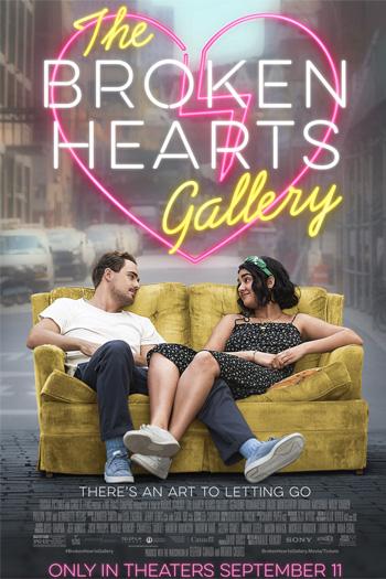 The Broken Hearts Gallery - 2020-09-11 00:00:00