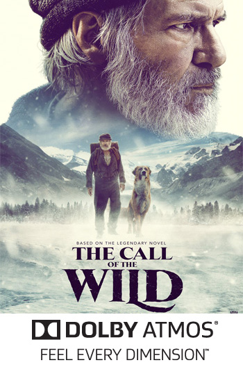 The Call of the Wild ATMOS - 2020-02-21 00:00:00
