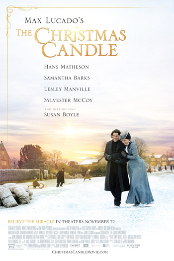 The Christmas Candle - 2013-12-06 00:00:00