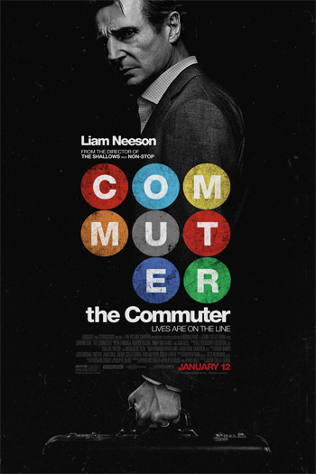 The Commuter - Jan 12, 2018