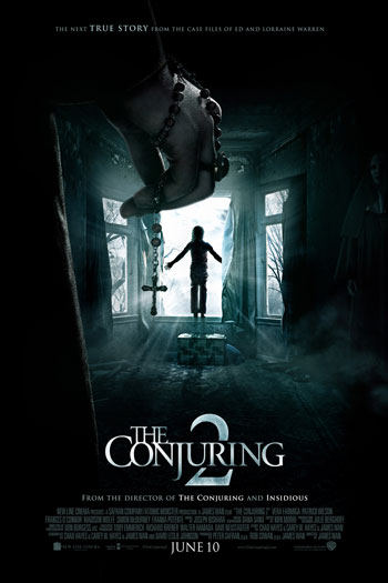 The Conjuring 2 - 2016-06-10 00:00:00