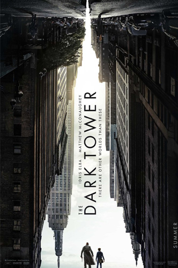 The Dark Tower - Aug 4, 2017