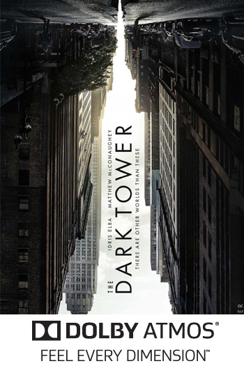 The Dark Tower ATMOS - 2017-08-04 00:00:00
