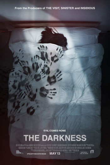 The Darkness - 2016-05-13 00:00:00