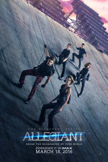 The Divergent Series: Allegiant - 2016-03-18 00:00:00