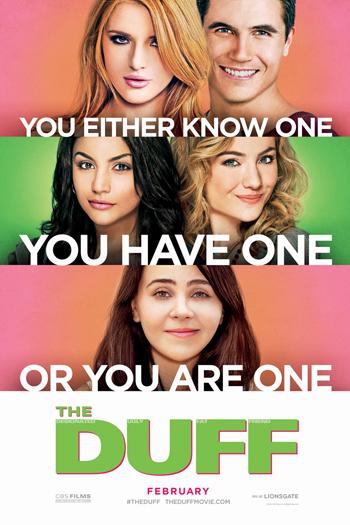 The DUFF - Feb 20, 2015