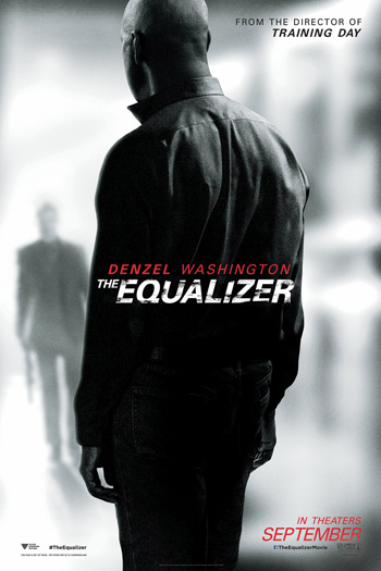 The Equalizer - Sep 26, 2014