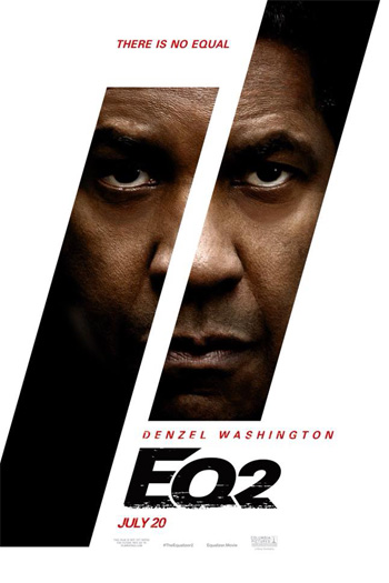 The Equalizer 2 - 2018-07-20 00:00:00