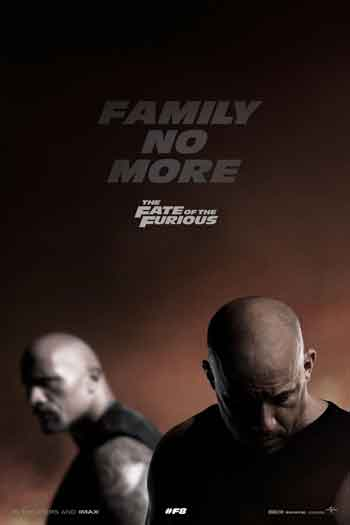 The Fate of the Furious - 2017-04-14 00:00:00