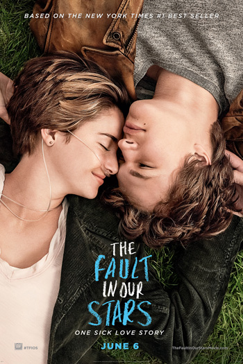 The Fault in our Stars - Jun 6, 2014