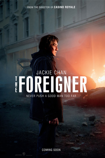 The Foreigner - 2017-10-13 00:00:00