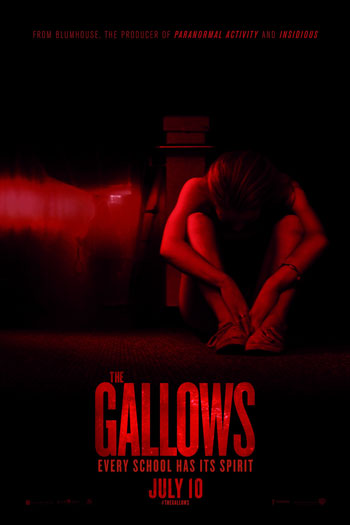 The Gallows - 2015-07-10 00:00:00