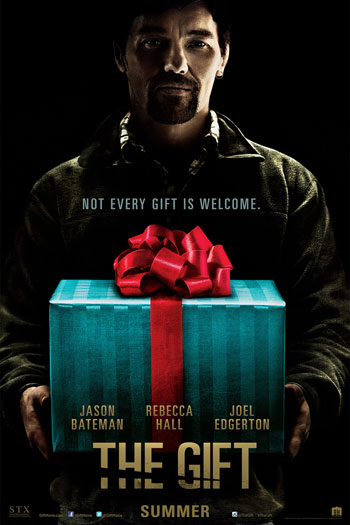 The Gift - Aug 7, 2015
