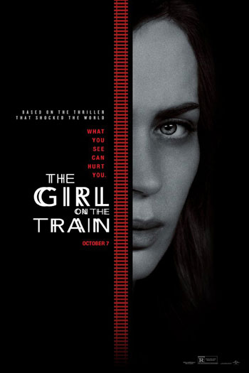 The Girl on the Train - 2016-10-07 00:00:00
