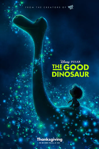The Good Dinosaur - 2015-11-25 00:00:00