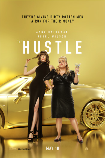 The Hustle - 2019-05-10 00:00:00
