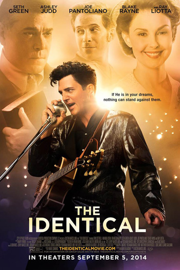 The Identical - 2014-09-05 00:00:00