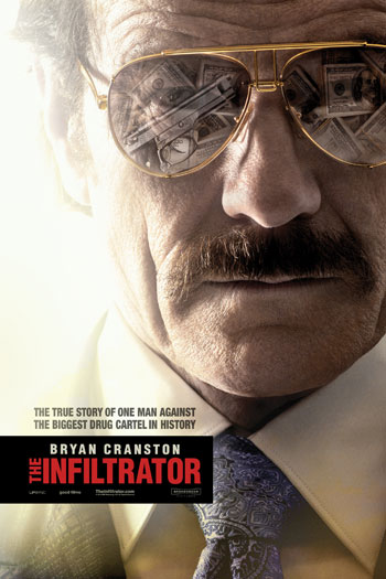 The Infiltrator - 2016-07-13 00:00:00