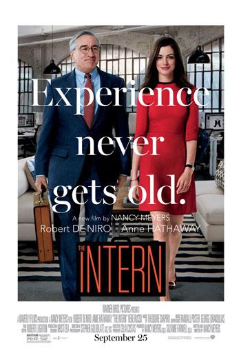 The Intern - 2015-09-25 00:00:00