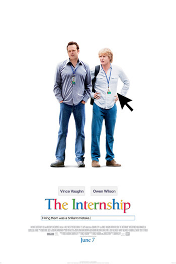 The Internship - Jun 7, 2013