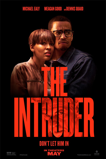 The Intruder - May 3, 2019