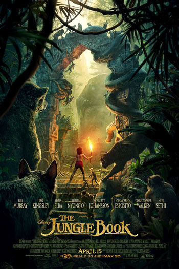 The Jungle Book - 2016-04-15 00:00:00