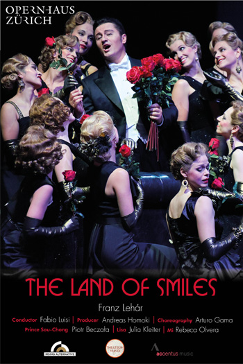 The Land of Smiles - 2019-01-20 00:00:00